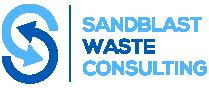 Sandblast Waste Consulting Logo